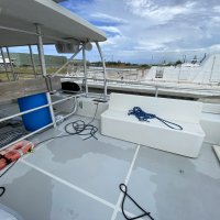2018 Cooper Marine 63 Commercial Catamaran
