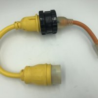 Electric Adapter(Used)