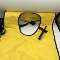 Snorkel Vest(Used)