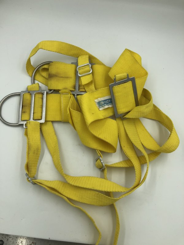 Safety Harness(Used)