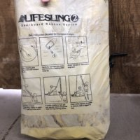 Life Sling(Used)