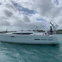 New Sailboat for Sale: 2016 Jeanneau Sun Odyssey 389 (Irish lass)