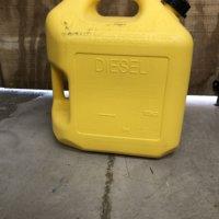 Diesel Can(Used)