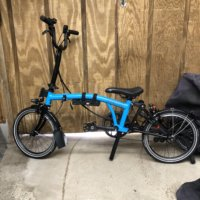 Folding Bike(Used)