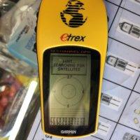 etrex Handheld Garmin(Used)