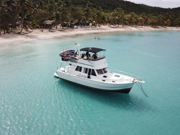 390 trawler