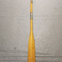 """Wooden Paddle 65"""" Long"""