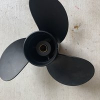 Tohatsu Dinghy Propeller #1317 Measurements 8.5 x 9