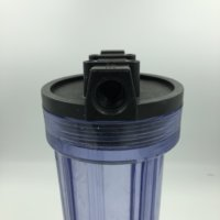 Water Filter Housing(Used)