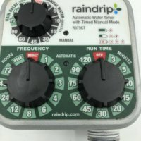 Raindrip Timer(Used)