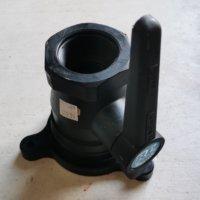 "RC Marine Plastic valve 1.5"" to 2"""