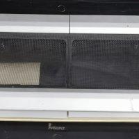 Bomar Stainless Steel Portlight 41cm x 16.5cm c/w flyscreen
