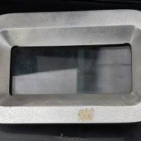Stainless Steel Portlight 30cm x 18cm