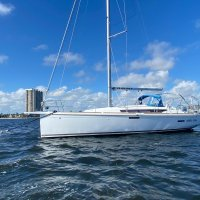 New Sailboat for Sale: 2016 Jeanneau Sun Odyssey 389 (Irish lass)