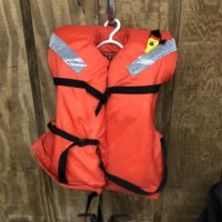 Type I Life Jacket(Used)