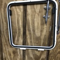 Hatch Frame(New (Out of package))