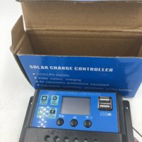 Solar Charge Controller 60A(New)
