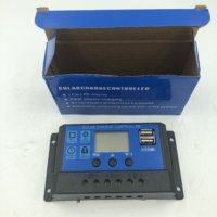 Solar Charge Controller 10A(New)