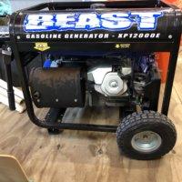 DuroMax Beast HP12000E Generator