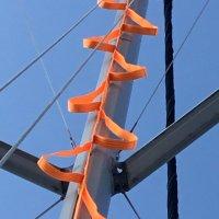 Mast Ladder 50 Foot