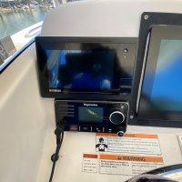 SOLD- 2007 Pursuit C 310 Elipseas : Fishing Boat for Sale