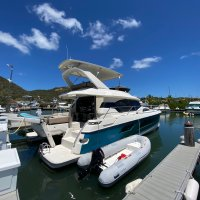 2016 Aquila 443 Disco Boat : Luxury Power Catamaran