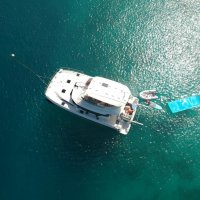2016 Aquila 443 Power Catamaran in Puerto Rico (Ready to USE)!