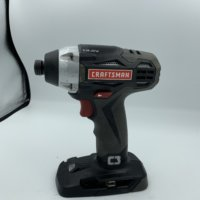Craftsman Impact Driver(Used)