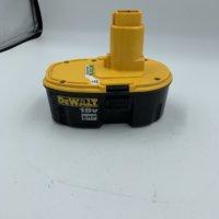 DeWalt Battery(Used)