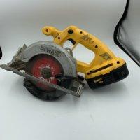 Cordless Circular Saw(Used)