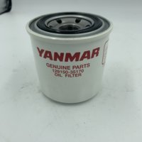 Yanmar Oil Filter(New (Out of package))