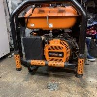 Generac Generator(Used)