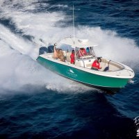 2007 Pursuit C 310 Elipseas : Fishing Boat for Sale