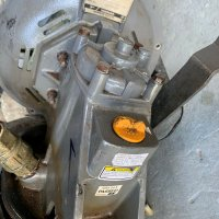 Yanmar SD50 Sail Drive - Fully Functioning (Used)