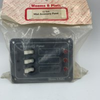 Weems & Plath 12 Volt(New)