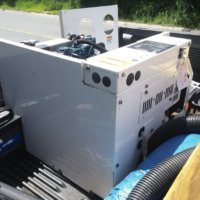 Onan 7.5 kw Gen Set(Used)