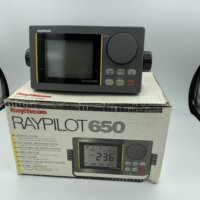 RayPilot 650(New)