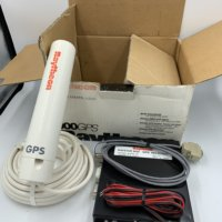 Raytheon GPS(New)