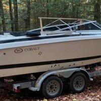 2000 Cobalt 226