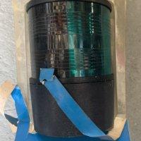 AquaSignal Tri-Color Navigation Light w/ bulb