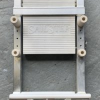 SailStep Portable Dock-to-Deck Boarding Ladder #A-14 (NEW)