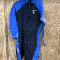 Dive Suit(Used)