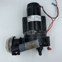 SPXFlow Johnson Pump(Used)