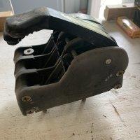 Spinlock XTS Triple Jammer/Clutch 8-14mm   5/16-9/16''