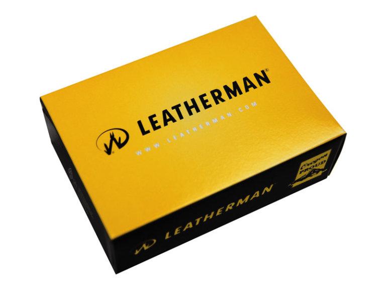 Leatherman Super Tool 300 Stainless Nylon Sheath #831148 (NEW)