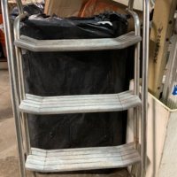 Boat Ladder(Used)