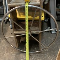 Steering Wheel(Used)