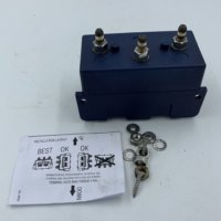 Lofrans Control Box(Used)