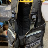 ScubaPro BCD(Used)