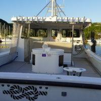 Off the Market. 2016 Millennium 45 Family Ties Luxury Fishing Vessel